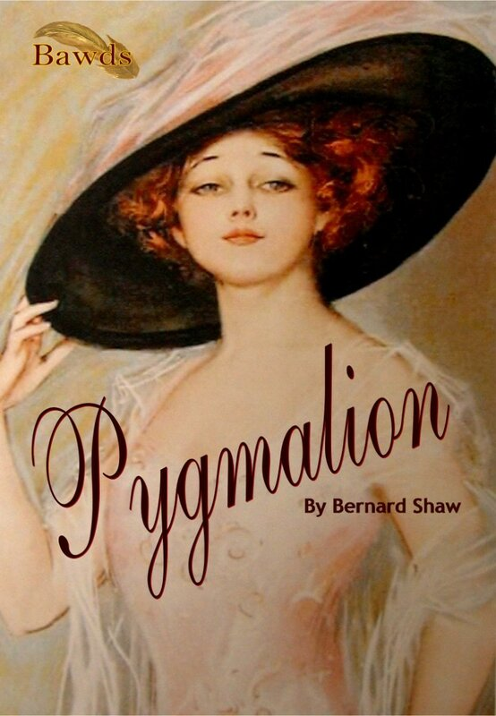 an analysis of the stories pygmalion and my fair lady by george bernard shaw