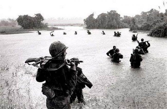 0 7ab01 7a472b2c orig Тоннели и ловушки вьетнамских партизан
