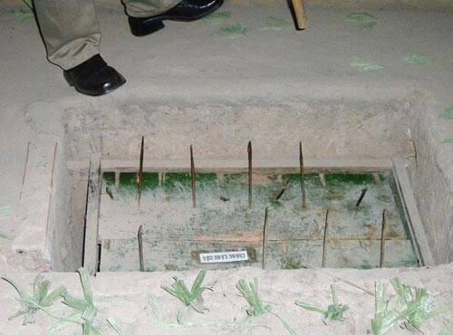 0 7ab0a eb6d3908 orig Тоннели и ловушки вьетнамских партизан
