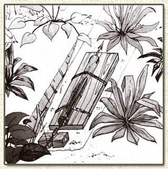 0 7ab16 282ae139 orig Тоннели и ловушки вьетнамских партизан