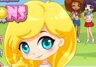 Игра на олимпиаду с девчонками и Подарки Winx для друзей