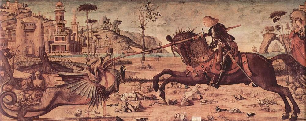 1502 CARPACCIO, Vittore St George and the Dragon.jpg