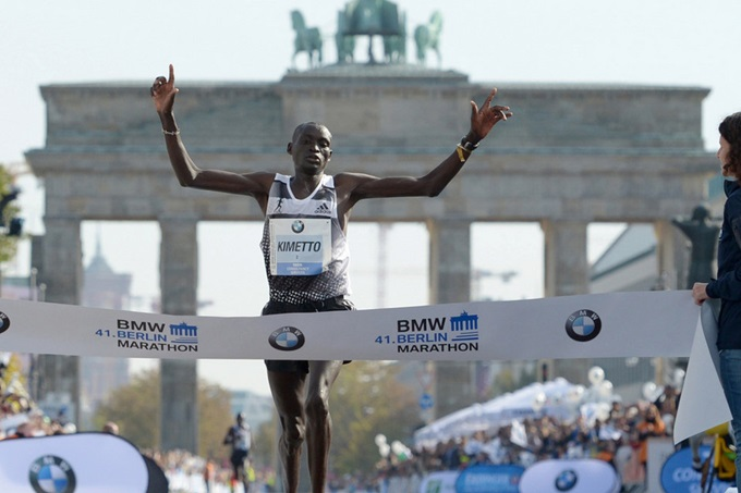 Мировой рекорд в марафоне установил бегун из Кении (2 ч 2 мин 57 с) 0 130a21 5ce325b9 orig