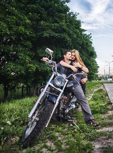 Love Story Наталья и Максим