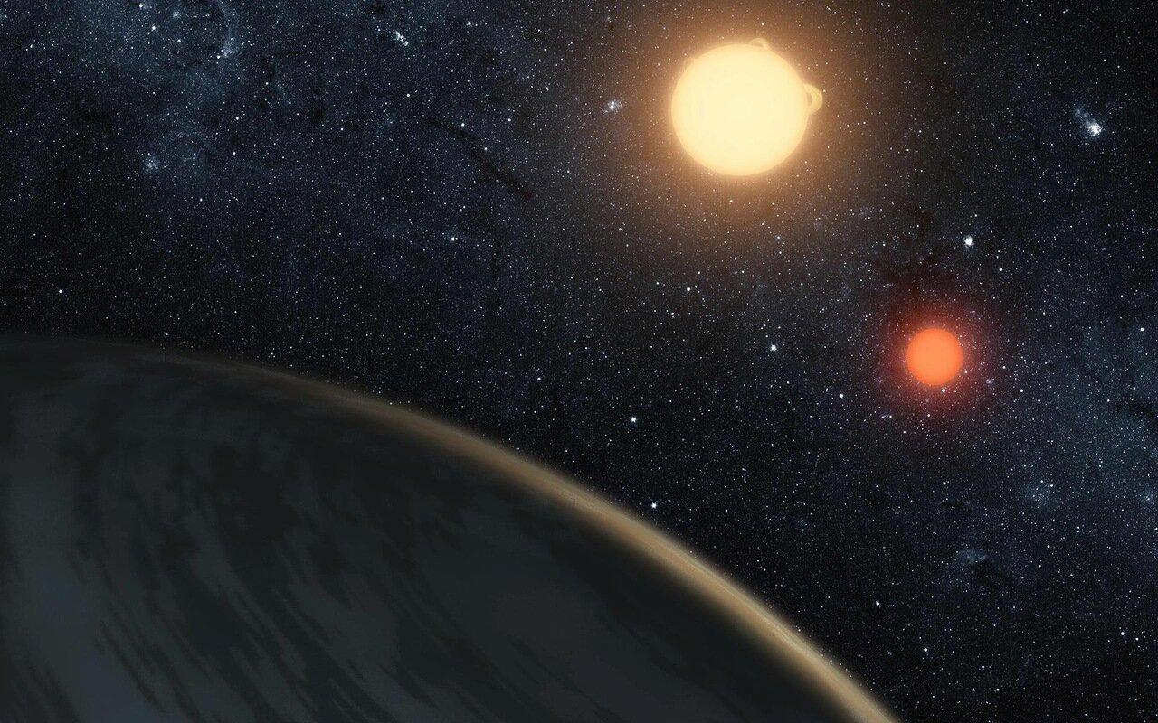 Ученые выяснили возраст протопланетного диска, из которого образовались планеты