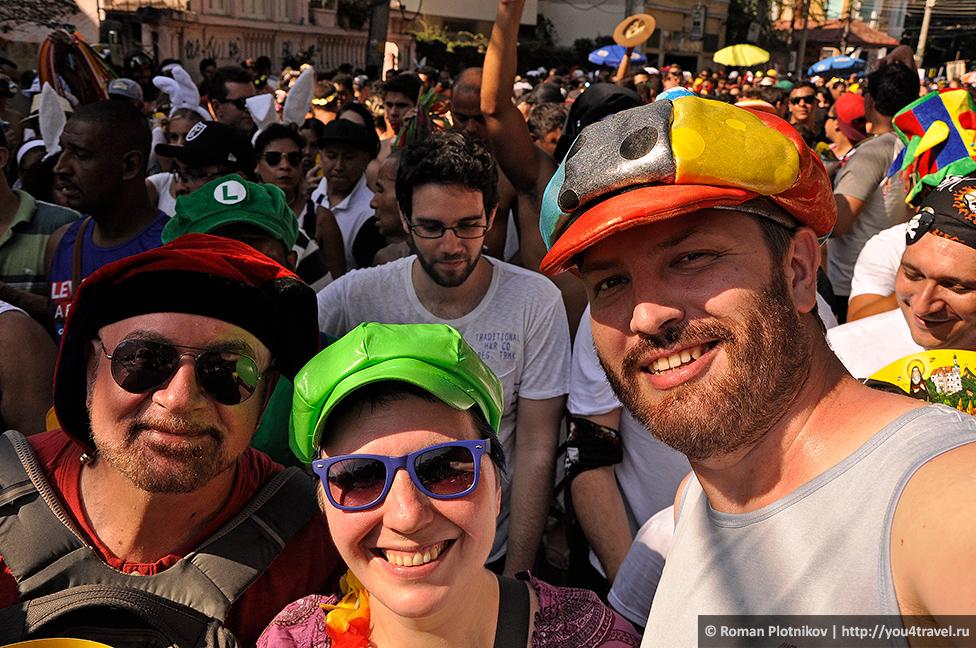 0 572ac2 41538b15 orig Как осуществить свою мечту и посетить карнавал в Рио де Жанейро