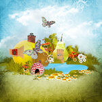 «Fruits_Village_by»  0_8b34d_5a3fbe86_S