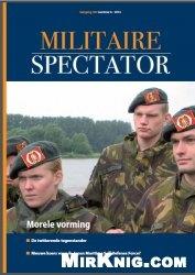 Журнал Militaire Spectator №6 2014