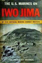 Книга The U. S. Marines on Iwo Jima