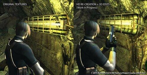 Resident Evil 4: HD Project - локация «остров» 0_137863_4e6a95e1_L