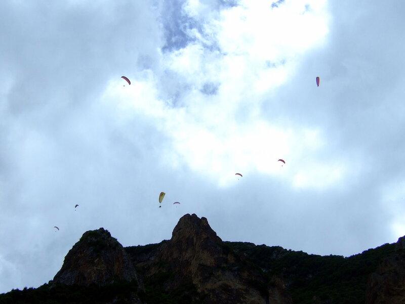 Летают и летают!