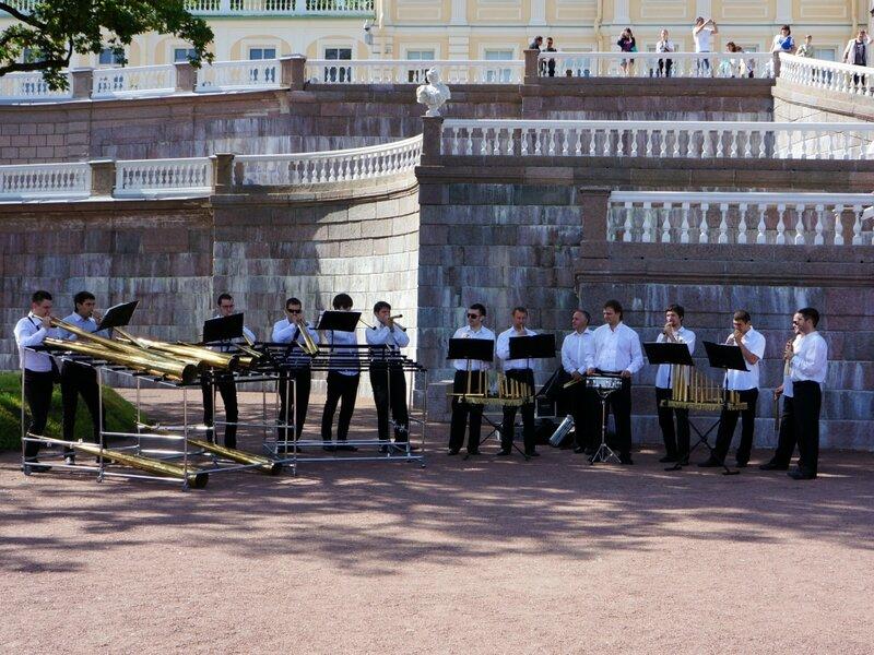 Оркестр роговой музыки