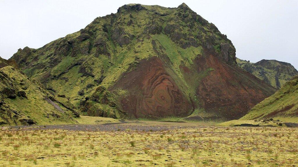 Исландские хроники, часть 1, Thakgil