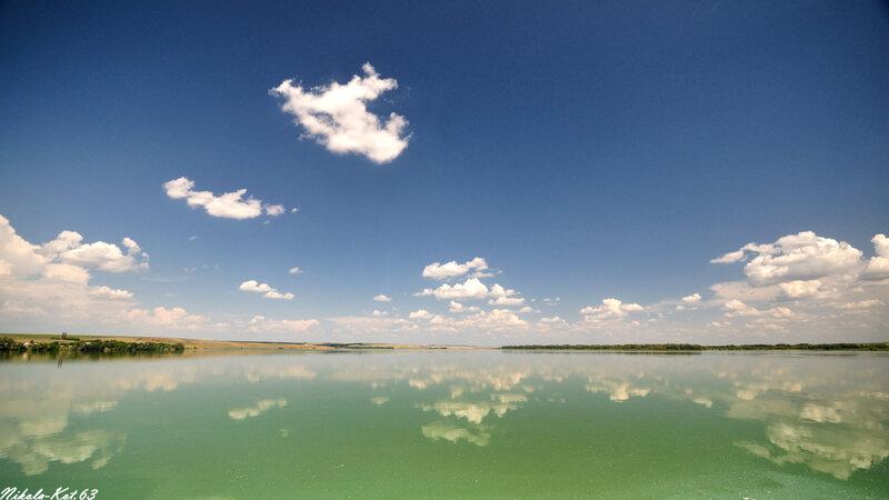 кутулукское водохранилище фото есть все могу