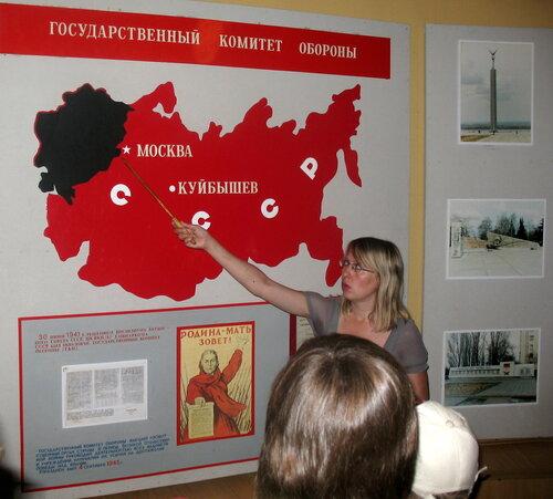 Две столицы СССР