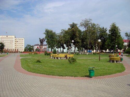 Слуцк (Белоруссия)