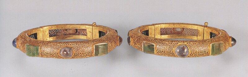Римские браслеты