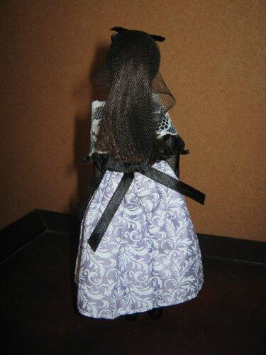Куклы в Костюмах Народов Мира №38 Испания - Каталония