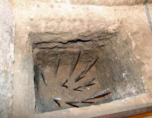 0 7ab0b 5127a352 orig Тоннели и ловушки вьетнамских партизан