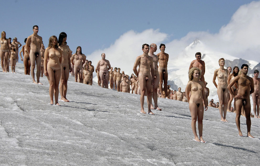 голые люди фотки