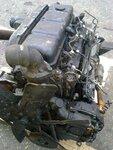 Двигатель (4-цилиндровый) PERKINS Sycow