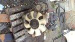 Двигатель Kia Pregio 2,7