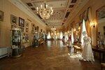 Экскурсия в государственный музей Пушкина, ноябрь 2015