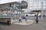открытие станции Чкаловская,Екатеринбург