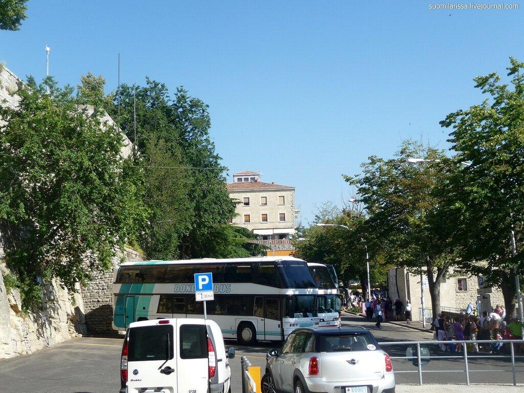 San Marino-2012