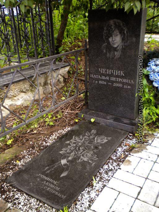 Наташа Ченчик