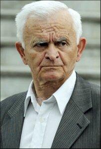 Сербия, Гаагский трибунал, Младич