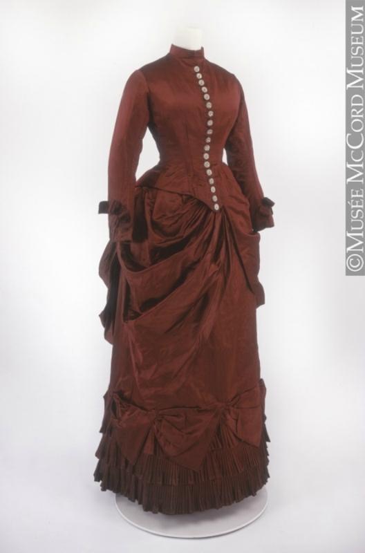платье 19 в