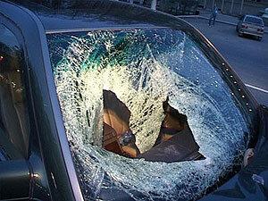 За прошедшие выходные на дорогах Приморья погибло три человека.
