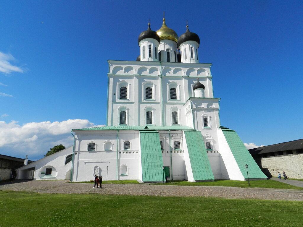 Наши путешествия по России и за рубежом. - Страница 3 0_a0ec3_c2a558f0_XXL