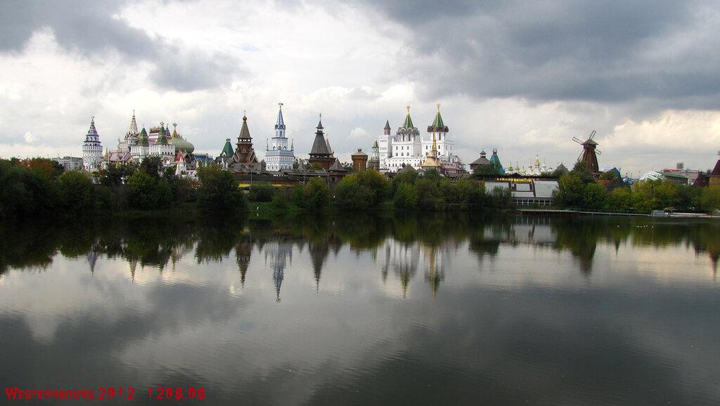 1208.08 Измайловский кремль