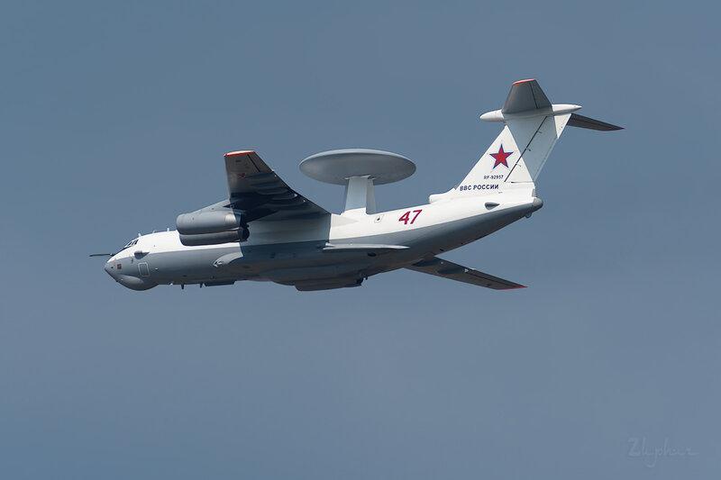 Бериев А-50 (RF-92957) DSC_3204