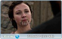 Ад на колёсах (Сезон 2) / Hell on Wheels (Season 2) (2012) WEB-DLRip + 720p
