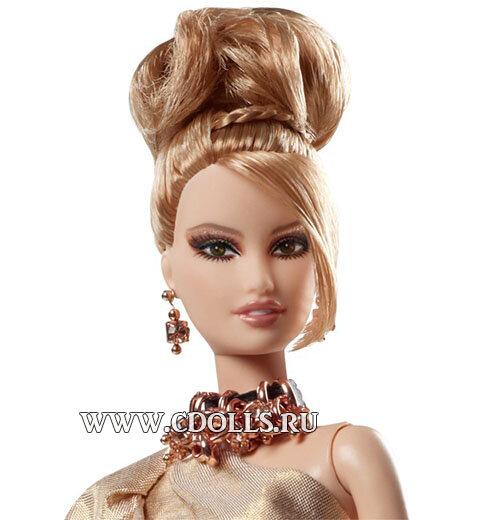 Прическа для кукол барби на средние волосы