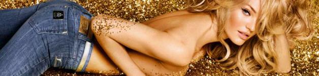 Кэндис Свейнпол (Candice Swanepoel) 2012