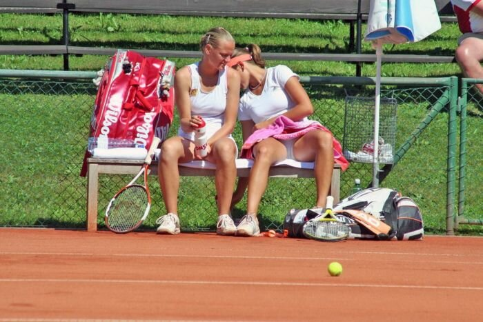 эротические в спорте фото