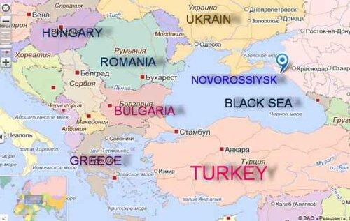 see novorossiysk on - photo #44