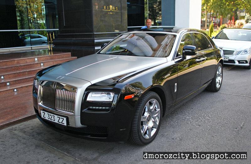 urban almaty best cars 4