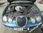 АКПП Jaguar S-Type, XJ