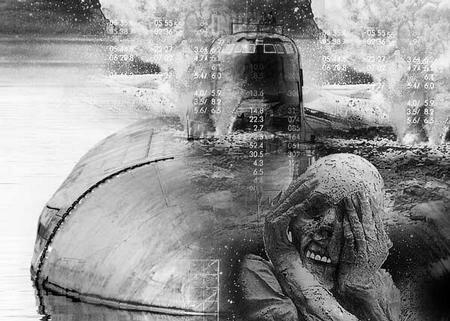 """Результат пошуку зображень за запитом """"тела погибших моряков подлодки «Курск»"""""""