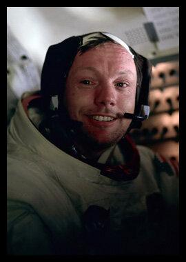 Нил Армстронг Neil Alden Armstrong RIP
