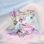 «Sweet Dreams» 0_8dcc4_dcd0110c_S
