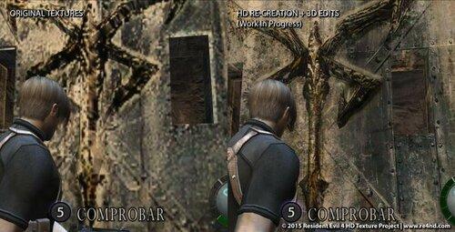Resident Evil 4: HD Project - локация «остров» 0_13785f_91e26a4f_L