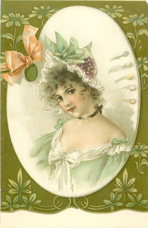 москва роял старинные красивые открытки отмечено