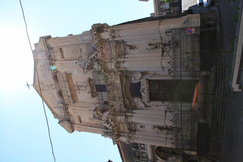 Sicilia, Catania