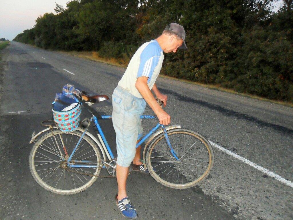На дороге ... SAM_2091.JPG